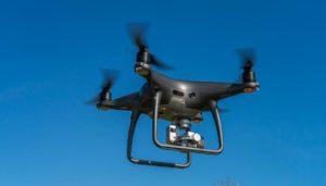 suas pro training course black drone
