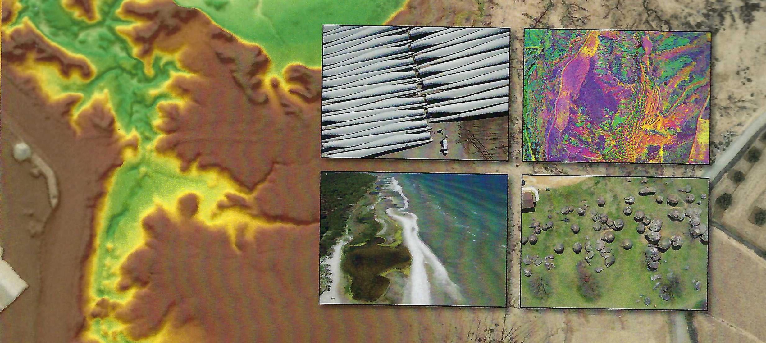 UAS-102   sUAS Photogrammetry